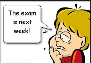 exam-is-next-week